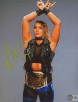 Rhea Ripley Signed WWE NXT 8x10 Photo (Beckett COA) at PristineAuction.com
