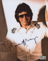 Ronnie Milsap Signed 8x10 Photo (Beckett COA) at PristineAuction.com