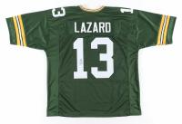 Allen Lazard Signed Jersey (JSA Hologram) at PristineAuction.com