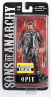 """Ryan Hurst Signed Opie Winston """"Sons of Anarchy"""" Figure Inscribed """"Opie"""" (JSA COA) (See Description) at PristineAuction.com"""