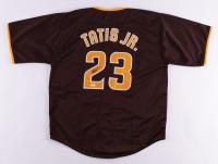 Fernando Tatis Jr. Signed Jersey (JSA Hologram) at PristineAuction.com