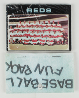 1970 Topps Baseball Fun Rack Pack with (10) Cards at PristineAuction.com