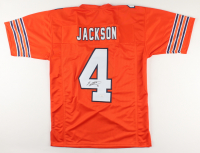 Eddie Jackson Signed Jersey (JSA COA) at PristineAuction.com