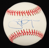 Tony Gwynn Signed ONL Baseball (JSA COA) at PristineAuction.com