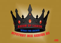 Reign of Cards Mystery Box - Series 20 at PristineAuction.com