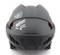 Aleksander Barkov Signed Panthers Full-Size Hockey Helmet (JSA COA) (See Description) at PristineAuction.com