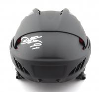 Vladimir Tarasenko Signed Blues Full-Size Hockey Helmet (JSA COA) at PristineAuction.com