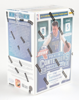2020-2021 Panini Contenders Basketball Blaster Box with (5) Packs at PristineAuction.com