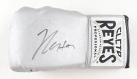 Julio Cesar Chavez Sr. Signed Cleto Reyes Boxing Glove (JSA COA) at PristineAuction.com