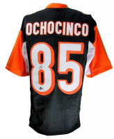 Chad Ochocinco Signed Jersey (Beckett Hologram) at PristineAuction.com
