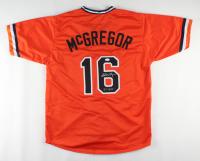"""Scott McGregor Signed Jersey Inscribed """"83' WSC"""" (JSA COA) at PristineAuction.com"""