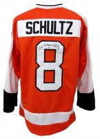 Dave Schultz Signed Jersey (JSA COA) at PristineAuction.com