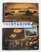Don Mattingly Signed Pressbox Legends The Stadium Yankee Stadium Program (Schulte Sports Hologram) at PristineAuction.com