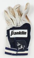 Don Mattingly Signed Game-Used Batting Glove (Schulte Sports COA & JSA COA) (See Description) at PristineAuction.com
