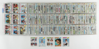 1977 Topps Complete Set of (660) Baseball Cards with #473 Rookie Outfielders, #144 Bruce Sutter RC, #476 Rookie Catchers, #170 Thurman Thomas, #650 Nolan Ryan at PristineAuction.com
