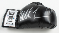 Mike Tyson Signed Everlast Boxing Glove (Beckett COA & Tyson Hologram) at PristineAuction.com