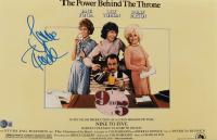 "Jane Fonda Signed ""9 to 5"" 11x17 Photo (Beckett Hologram) at PristineAuction.com"