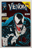 """""""Venom: Lethal Protector"""" Issue #1 Marvel Comic Book at PristineAuction.com"""