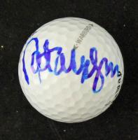 Natalie Gulbis Signed Callaway Golf Ball (PSA COA) at PristineAuction.com