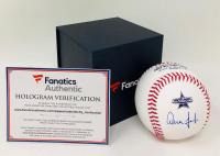 Aaron Judge Signed 2021 All-Star Baseball (Fanatics Hologram & MLB Hologram) at PristineAuction.com