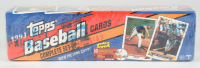 1993 Topps Baseball Complete Factory Set of (825) Baseball Cards With Derek Jeter + Topps Gold Cards at PristineAuction.com
