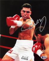 Oscar De La Hoya Signed 8x10 Photo (Beckett COA) at PristineAuction.com