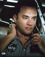 "Tom Hanks Signed ""Apollo 13"" 11x14 Photo (PSA COA) at PristineAuction.com"
