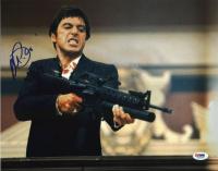 "Al Pacino Signed ""Scarface"" 11x14 Photo (PSA LOA) at PristineAuction.com"