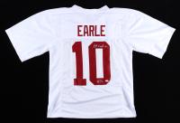 "JoJo Earle Signed Jersey Inscribed ""RTR"" (PSA Hologram) at PristineAuction.com"