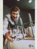 "Mel Brooks Signed ""Life Stinks"" 8x10 Photo (Beckett COA) at PristineAuction.com"