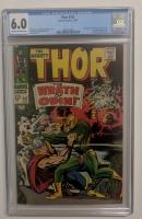 "1967 ""Thor"" Issue #147 Marvel Comic Book (CGC 6.0) at PristineAuction.com"