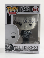 "Vera Miles Signed ""Alfred Hitchcock"" #624 Director Pop! Vinyl Figure (JSA COA) at PristineAuction.com"