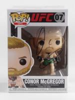 "Dana White Signed ""UFC"" Conor McGregor #07 Funko Pop Vinyl Figure (JSA COA) at PristineAuction.com"