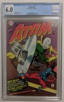 "1966 ""Atom"" Issue #28 DC Comic Book (CGC 6.0) at PristineAuction.com"