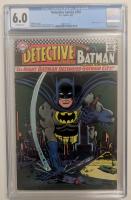 "1967 ""Detective Comics"" Issue #362 DC Comic Book (CGC 6.0) at PristineAuction.com"