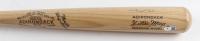 Willie Mays Signed Adirondack Player Model Baseball Bat (Beckett LOA) (See Description) at PristineAuction.com