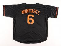 Ryan Mountcastle Signed Jersey (Beckett Hologram) at PristineAuction.com