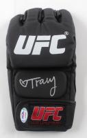 Tracy Cortez Signed UFC Glove (PSA COA) at PristineAuction.com