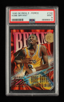Kobe Bryant 1996-97 Z-Force #142 RC (PSA 9) at PristineAuction.com