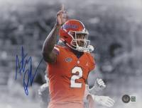 Anthony Richardson Signed Florida Gators 8x10 Photo (Beckett COA) at PristineAuction.com