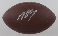Michael Vick Signed NFL Football (JSA COA) at PristineAuction.com