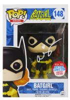 "Alicia Silverstone Signed ""Batgirl"" #148 Regan Funko Pop! Vinyl Figure (Schwartz COA) at PristineAuction.com"