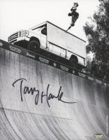 Tony Hawk Signed 8x10 Photo (Schwartz COA) at PristineAuction.com