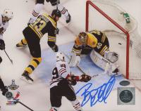 Bryan Bickell Signed Blackhawks 8x10 Photo (Schwartz COA) at PristineAuction.com