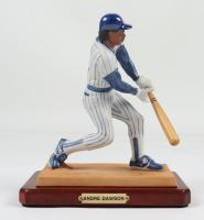 Andre Dawson Signed LE 1988 Sports Impressions Figurine at PristineAuction.com
