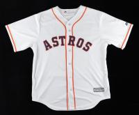 Jose Altuve Signed Astros Jersey (JSA COA) at PristineAuction.com