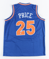 Mark Price Signed Jersey (PSA COA) at PristineAuction.com