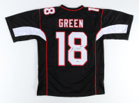 A. J. Green Signed Jersey (Beckett COA) at PristineAuction.com