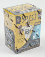 2020 Panini Select Football Blaster Box with (6) Packs at PristineAuction.com