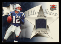Tom Brady 2006 Ultra Stars Jerseys #USTB at PristineAuction.com